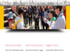 Developed the new website of San Marino Tourservice spa